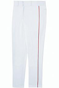 15050 PIPED CLASSIC DOUBLE-KNIT BASEBALL PANT-ADULT