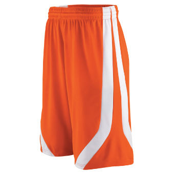 STYLE 1045 - TRIPLE-DOUBLE GAME SHORT
