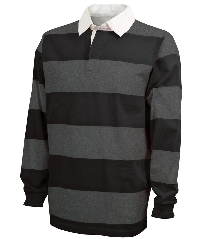 9278 | Classic Rugby Shirt