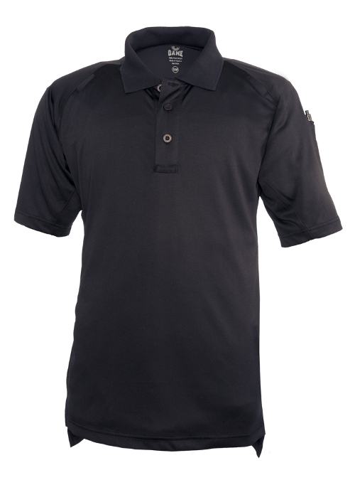 STYLE 8130 The Short Sleeve Tactical Polo