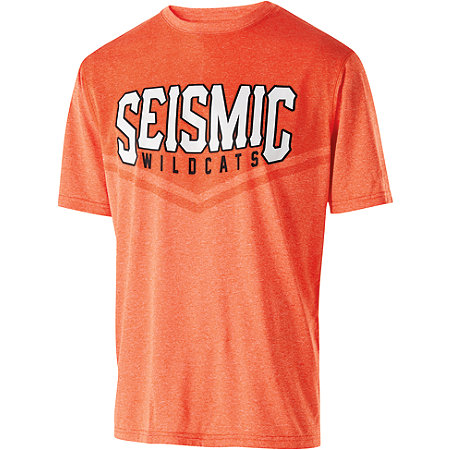 STYLE 222537   SEISMIC SHIRT