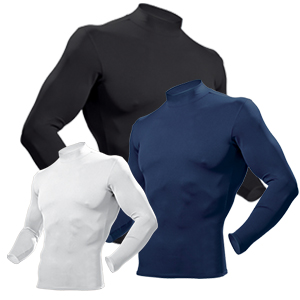 40103 Radiator Baselayer Compression Shirts