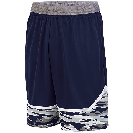 STYLE 1117 MOD CAMO GAME SHORT