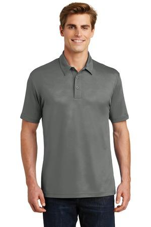 Style ST630 Sport-Tek  Embossed PosiCharge  Tough Polo