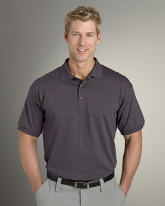 G280 Gildan 6.1 oz. Ultra Cotton Jersey Polo